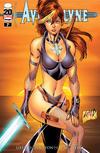 Cover for Avengelyne (Image, 2011 series) #7
