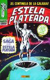 Cover for Marvel Gold: Estela Plateada de Stan Lee y John Buscema (Panini España, 2010 series) #[nn]