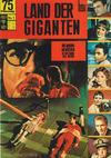 Cover for Land der Giganten (BSV - Williams, 1969 series) #1