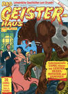 Cover for Das Geisterhaus (Condor, 1989 series) #2