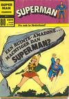 Cover for Superman Classics (Classics/Williams, 1971 series) #2