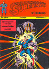 Cover for Superman Classics (Classics/Williams, 1971 series) #4