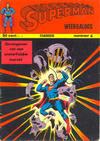 Cover for Superman Classics (Classics/Williams, 1971 series) #4