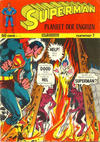 Cover for Superman Classics (Classics/Williams, 1971 series) #7