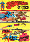 Cover for Superman Classics (Classics/Williams, 1971 series) #11