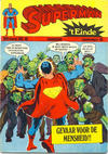 Cover for Superman Classics (Classics/Williams, 1971 series) #12