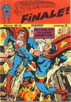 Cover for Superman Classics (Classics/Williams, 1971 series) #16