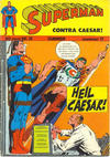 Cover for Superman Classics (Classics/Williams, 1971 series) #17