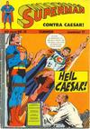Cover for Superman Classics (Classics/Williams, 1971 series) #17