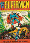 Cover for Superman Classics (Classics/Williams, 1971 series) #24