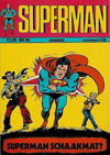 Cover for Superman Classics (Classics/Williams, 1971 series) #29
