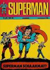 Cover for Superman Classics (Classics/Williams, 1971 series) #29