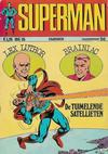 Cover for Superman Classics (Classics/Williams, 1971 series) #30