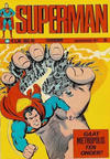 Cover for Superman Classics (Classics/Williams, 1971 series) #41