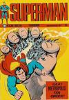 Cover for Superman Classics (Classics/Williams, 1971 series) #41
