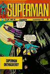 Cover for Superman Classics (Classics/Williams, 1971 series) #42