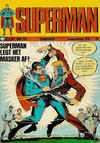 Cover for Superman Classics (Classics/Williams, 1971 series) #43
