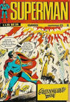 Cover for Superman Classics (Classics/Williams, 1971 series) #45