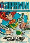 Cover for Superman Classics (Classics/Williams, 1971 series) #47
