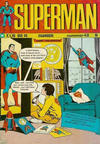 Cover for Superman Classics (Classics/Williams, 1971 series) #48
