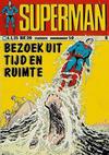 Cover for Superman Classics (Classics/Williams, 1971 series) #50