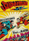Cover for Superman Classics (Classics/Williams, 1971 series) #51