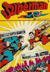 Cover for Superman Classics (Classics/Williams, 1971 series) #51