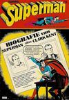 Cover for Superman Classics (Classics/Williams, 1971 series) #52
