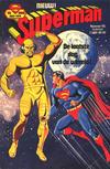 Cover for Superman Classics (Classics/Williams, 1971 series) #95