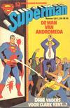 Cover for Superman Classics (Classics/Williams, 1971 series) #110