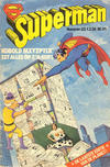 Cover for Superman Classics (Classics/Williams, 1971 series) #111