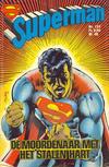 Cover for Superman Classics (Classics/Williams, 1971 series) #124