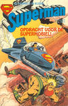 Cover for Superman Classics (Classics/Williams, 1971 series) #125
