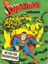 Cover for Superman Album (Classics/Williams, 1978 series) #1