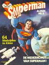 Cover for Superman Album (Classics/Williams, 1978 series) #2