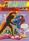Cover for Superboy en het Legioen der Super-Helden (Classics/Williams, 1975 series) #7