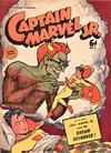 Cover for Captain Marvel Jr. (Cleland, 1947 series) #9