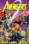 Cover for Avengers Assemble (Marvel, 2004 series) #2