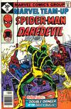 Cover Thumbnail for Marvel Team-Up (1972 series) #56 [Whitman]