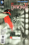 Cover for Batwoman (DC, 2011 series) #8