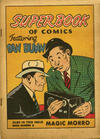 Cover for Super Book of Comics [Pan-Am Oil Co.] (Western, 1942 series) #8 [A]