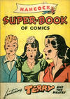 Cover for Super-Book of Comics [Hancock Oil Co.] (Western, 1947 series) #nn [20]