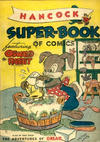 Cover for Super-Book of Comics [Hancock Oil Co.] (Western, 1947 series) #5