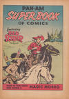 Cover for Super Book of Comics [Pan-Am Oil Co.] (Western, 1942 series) #10