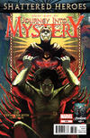 Cover for Journey into Mystery (Marvel, 2011 series) #636