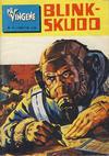 Cover for På Vingene (Serieforlaget / Se-Bladene / Stabenfeldt, 1963 series) #9/1965