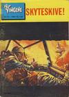 Cover for På Vingene (Serieforlaget / Se-Bladene / Stabenfeldt, 1963 series) #12/1965
