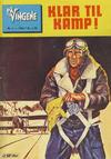 Cover for På Vingene (Serieforlaget / Se-Bladene / Stabenfeldt, 1963 series) #1/1966