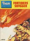 Cover for På Vingene (Serieforlaget / Se-Bladene / Stabenfeldt, 1963 series) #2/1966
