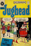 Cover for Jughead (Editions Héritage, 1972 series) #29